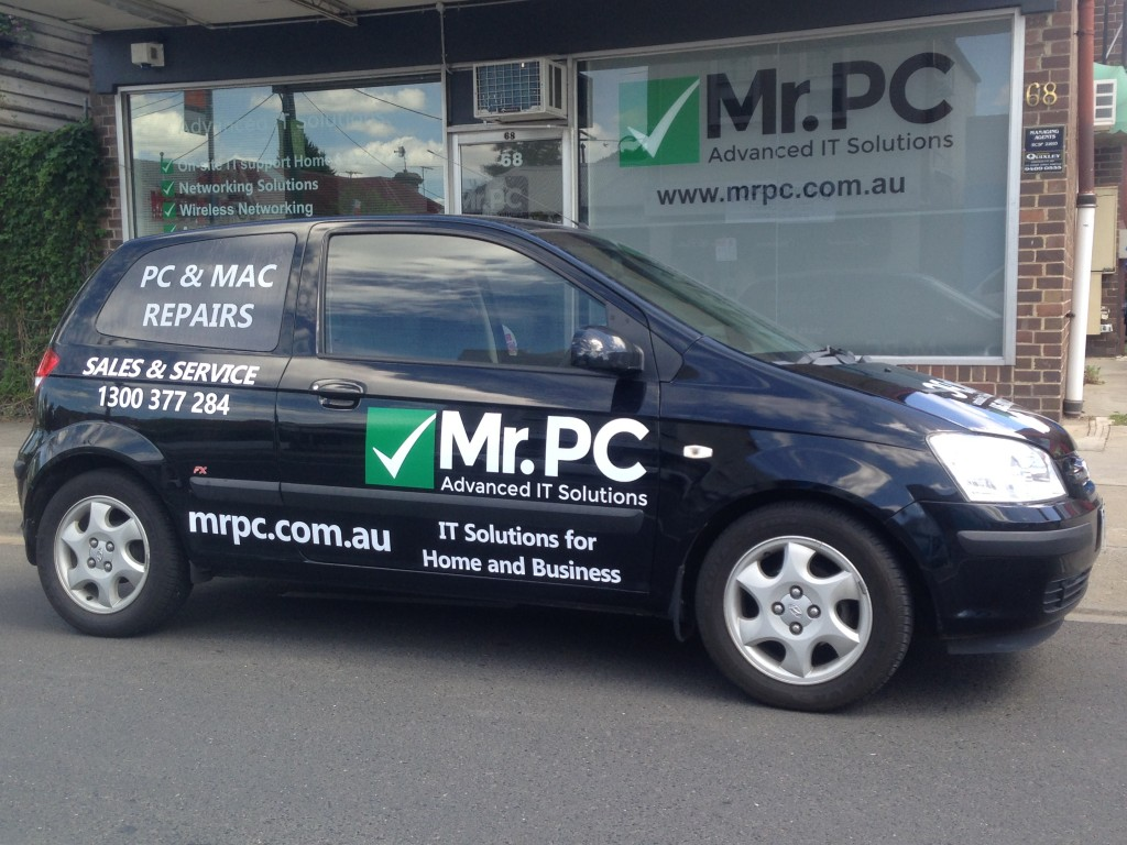 Onsite Computer Support Melbourne