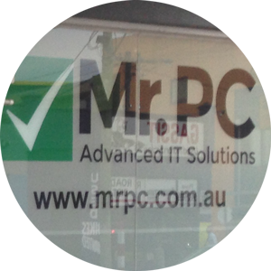 MrPC Workshop