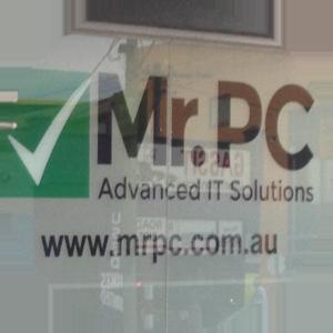 MrPC Workshop