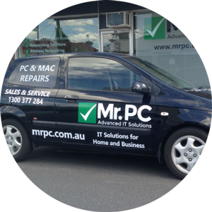 MR PC Home Service