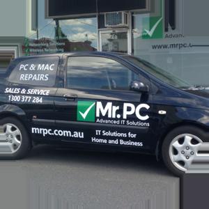 MR PC Home Service