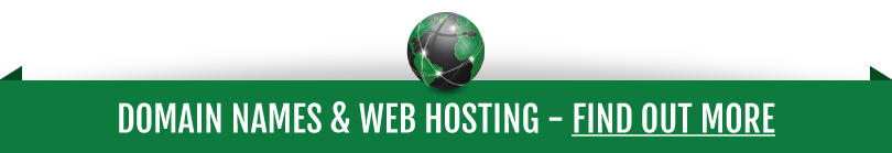 domain and web hosting from mr pc