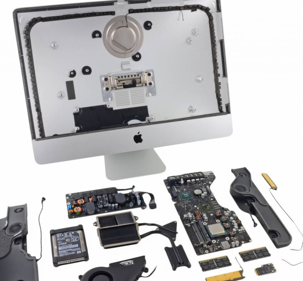 iMac repair melbourne