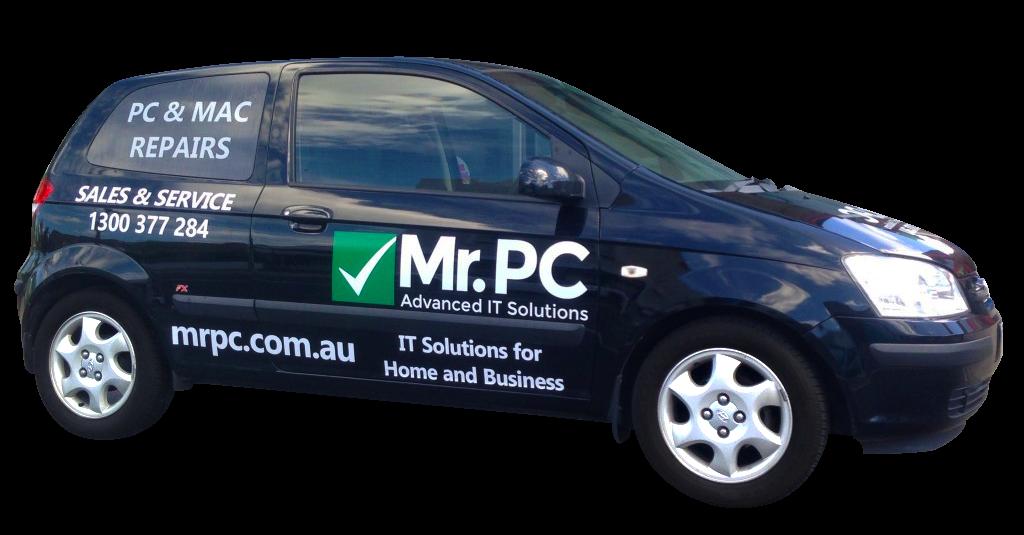 Computer repairs Melbourne suburbs